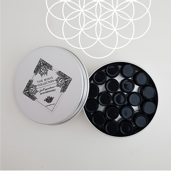 Minis Collection - Full Spectrum Aromatherapy