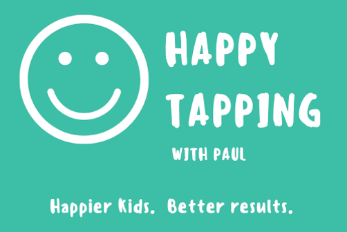 Happy Tapping Children Therapy