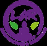 Lar Acupuncture & Wellbeing Logo RGB 150