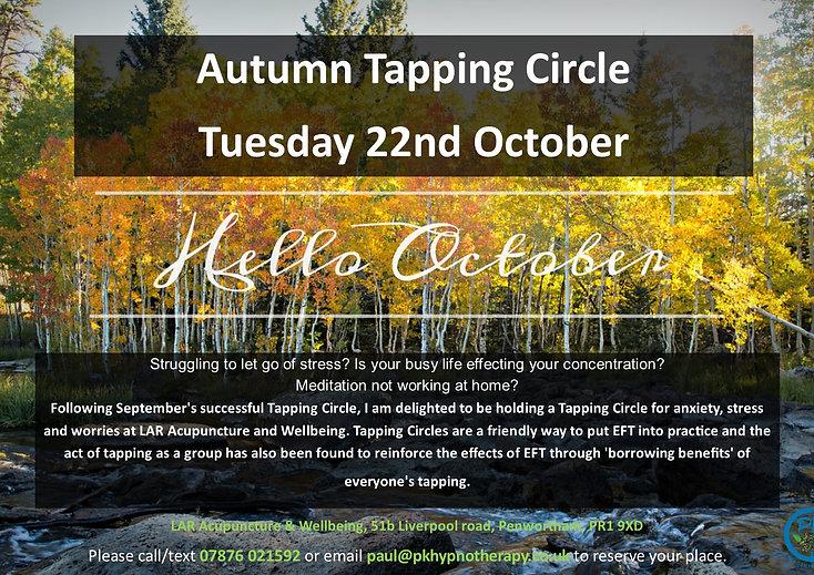 Autumn tapping circle.jpg