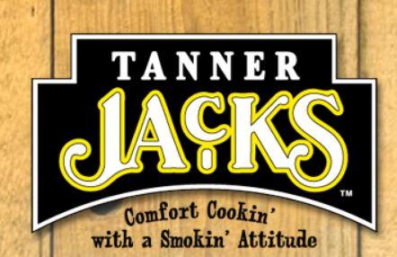 Tanner Jacks