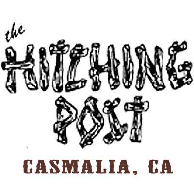 Hitching Post Casmalia