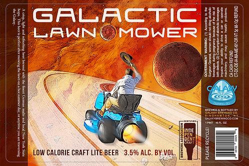 Galactic Lawnmower