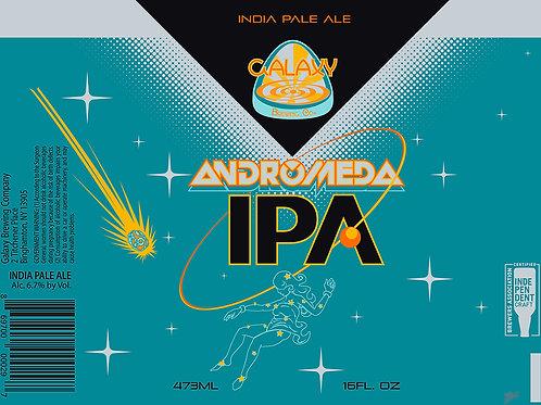 Andromeda IPA