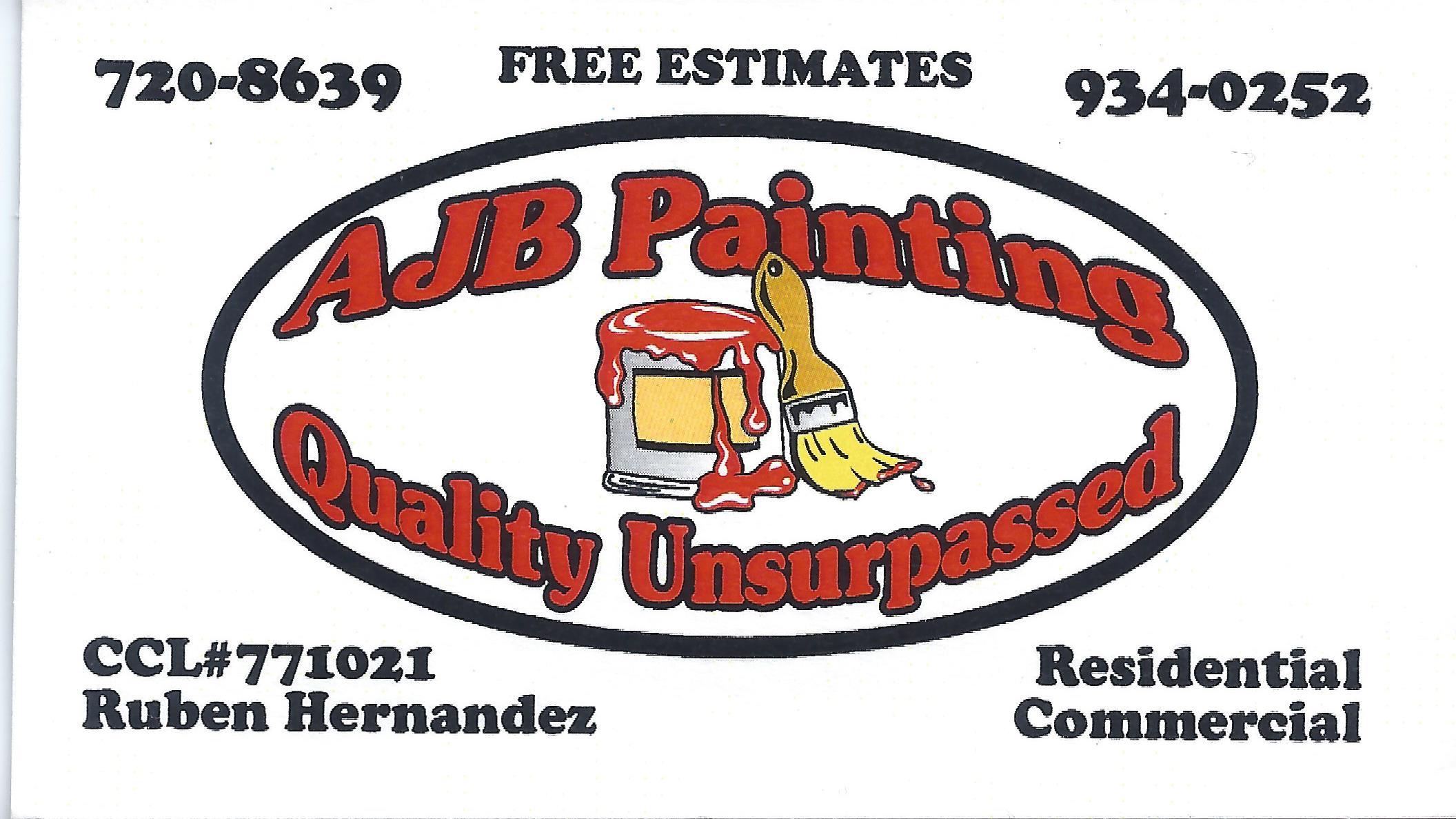 AJB Painting