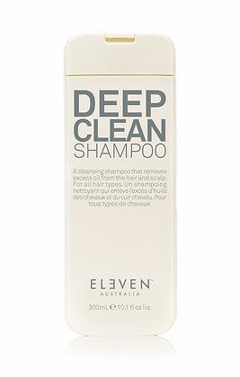 Eleven Australia Deep Clean Shampoo