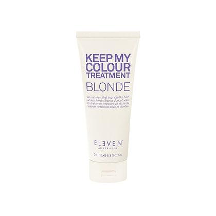 Eleven Australia Keep My Colour Blonde Treatment