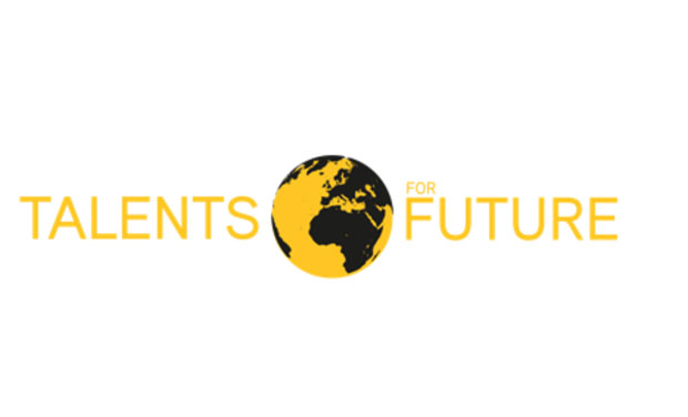 talents future logo