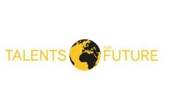 talents future logo