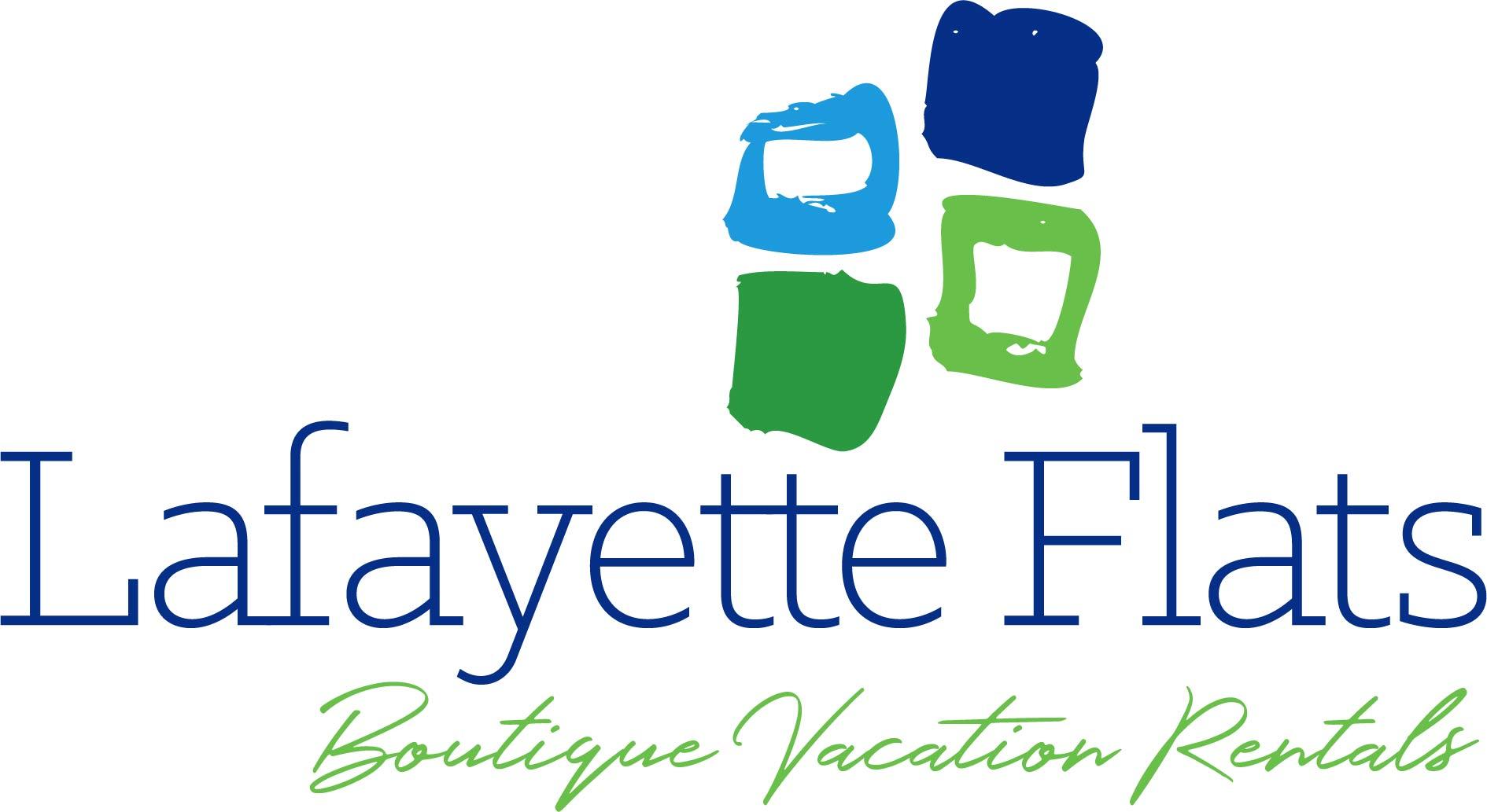 Lafayette Flats BVR Logo
