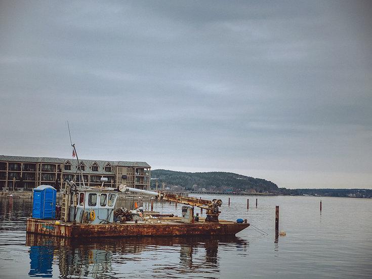 Bar Harbor Bay