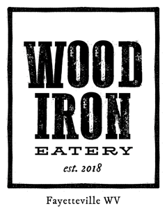 Wood Iron Logo