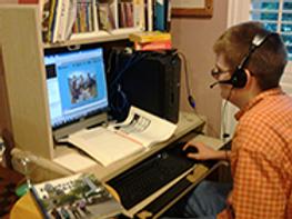 Tuition - 2 Semester Online Class 2020-21