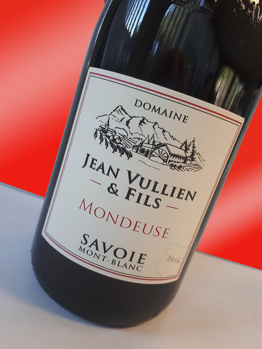 MONDEUSE copie