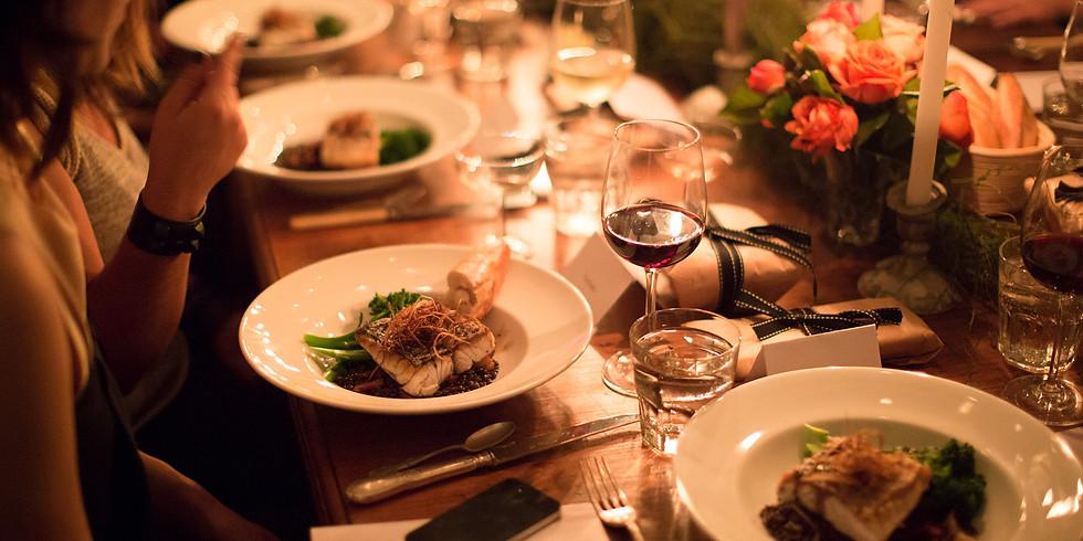 November Dinner