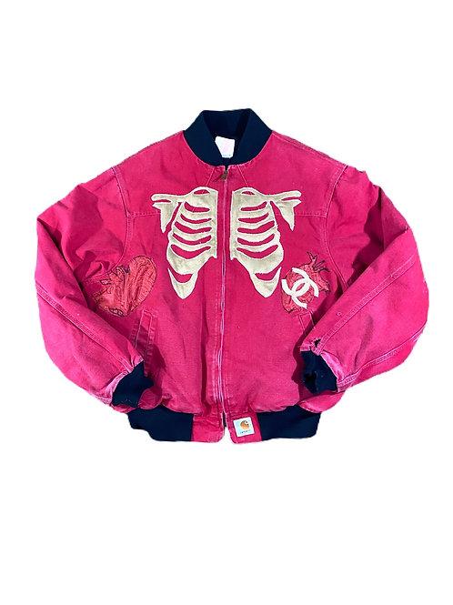 Carhartt CC Ribcage Western Jacket