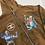 Thumbnail: Champion Robot CC zip up hoodie