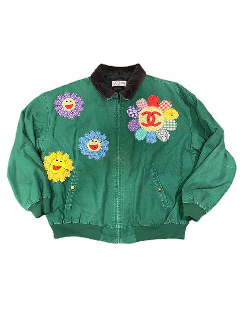 Murakami CC work jacket