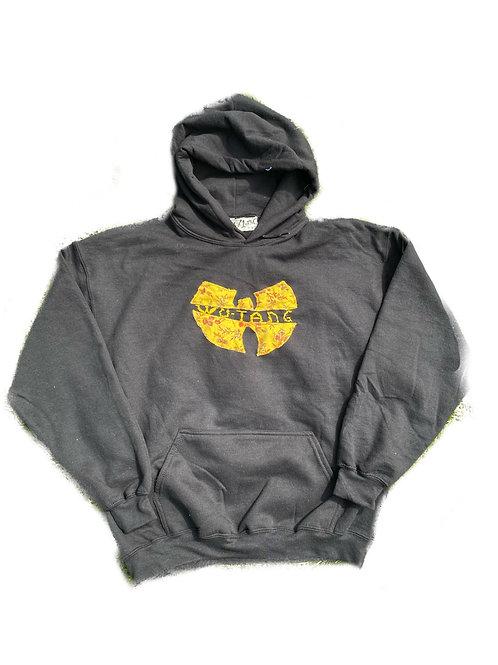 Wu tang clan hoodie custom order
