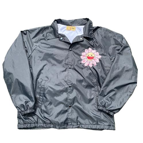 Murakami coach jacket
