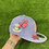 Thumbnail: Lavender Pink panther fitted cap
