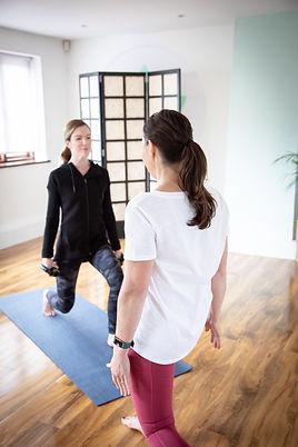 Virtual Physio appointments via zoom sport exercise Bristol United Kingdom