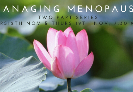 Menopause, weight, pain and fatigue – what's the link?