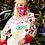 """Thumbnail: MaskLab """"La Vie En Rose"""" KF Version 2 Disposable Respirator - 10 Pack  (FFP2)"""