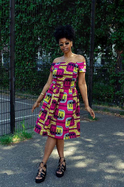 Set: skirt & top