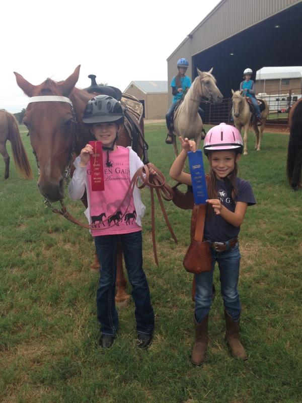 Waco Fun show 2014