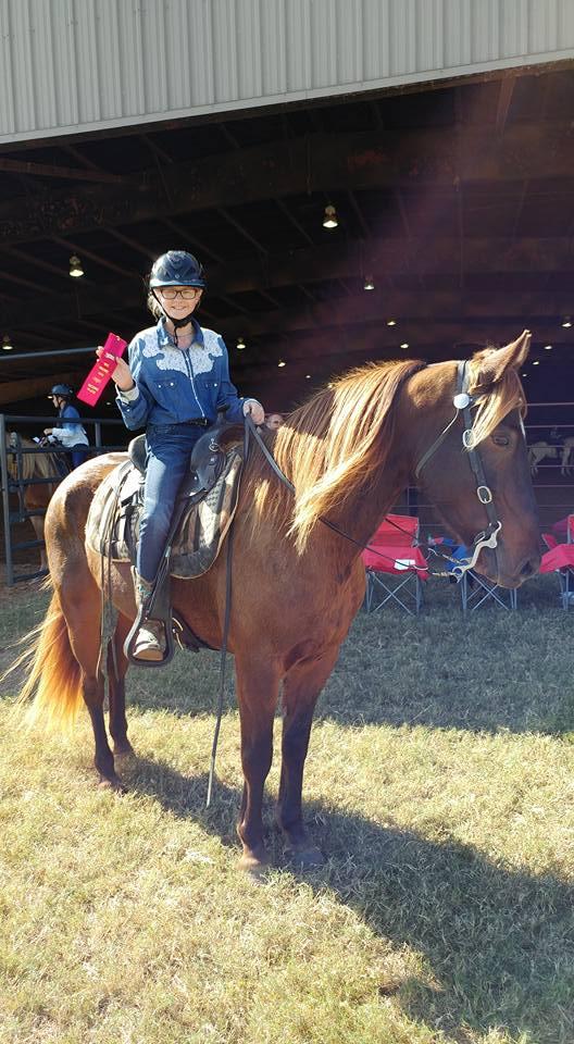 Waco Horse Show