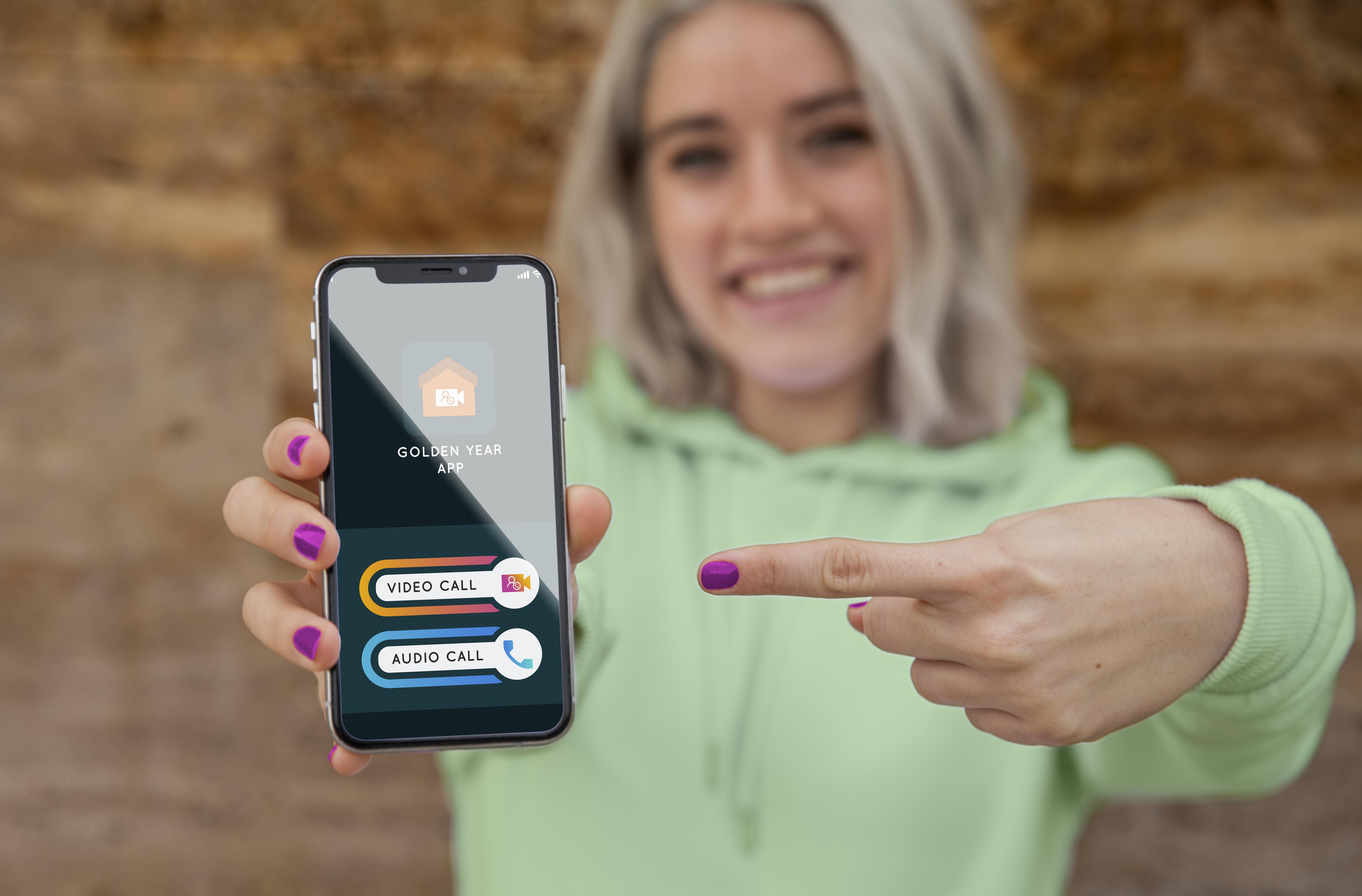 Connect App