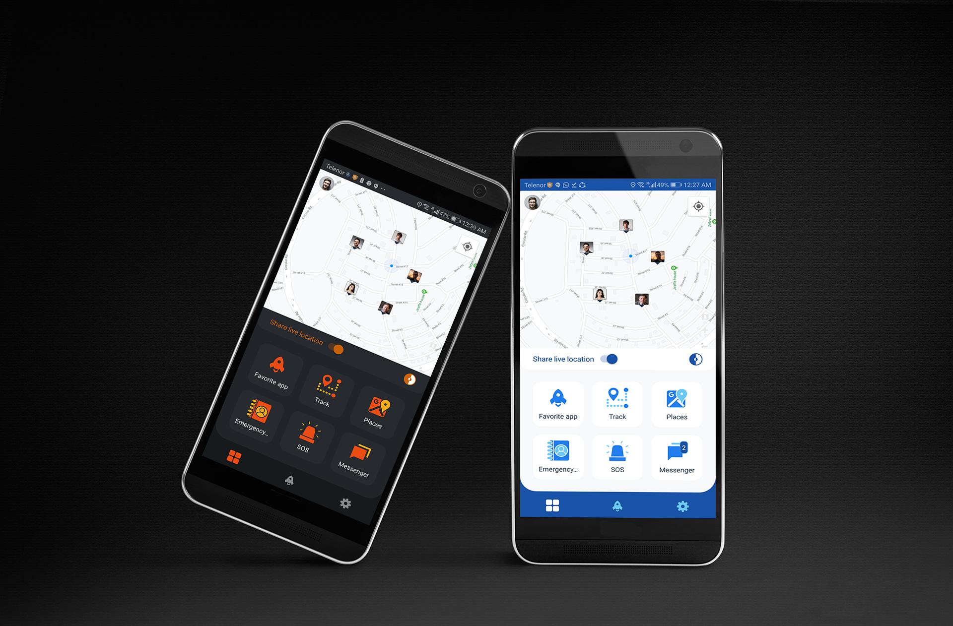 The Fam App