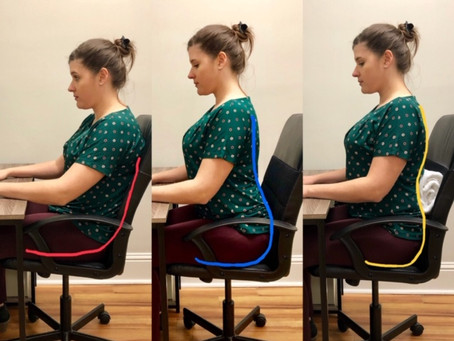 5 Tips To Improve Your Posture