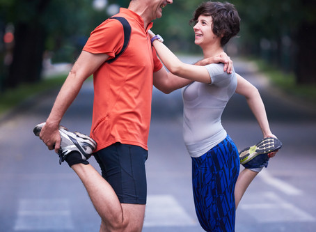 5 Tips To Avoid A Sports Injury No Matter Your Experience Level