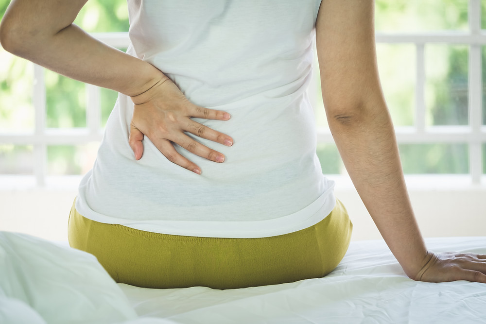 Physical therapy and back pain