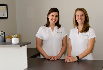 Physical Therapists at Tandem Physical Therapy in Metairie