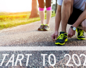 3 Healthy Habits to Make a Priority in 2021!