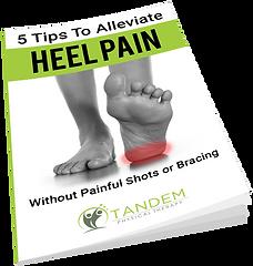 5 tips to alleviate heel pan - free report