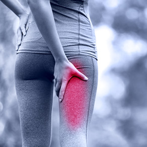 Why You Have Leg Pain Explained