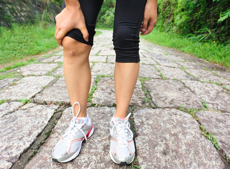 """Knee """"Scopes""""...To Therapy, Or Not To Therapy?"""