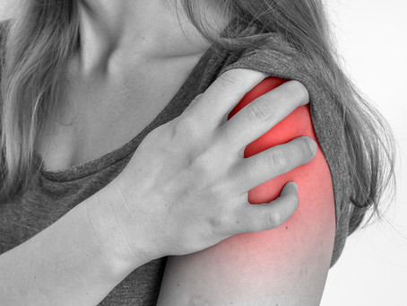 3 Ways to Protect Your Rotator Cuff