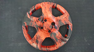 Hydro Dipping Mag Wheel_After Smart Systems Solutions