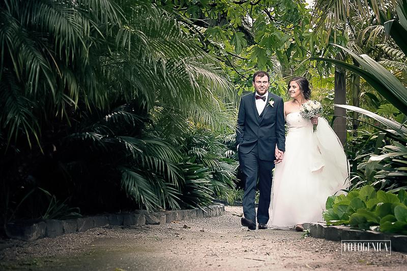 Erin & Darren