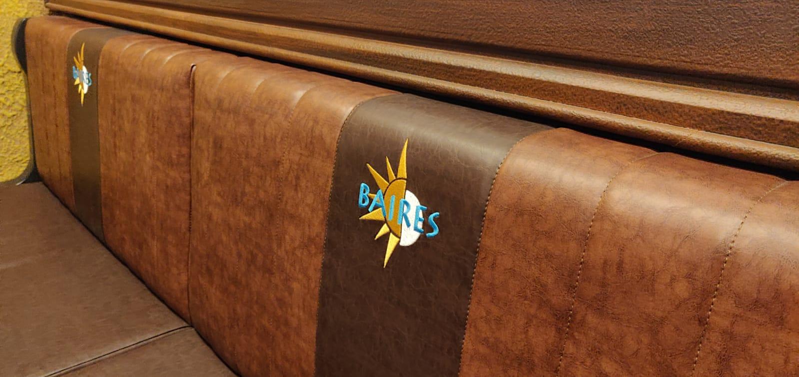 Logo Baires Poltrona