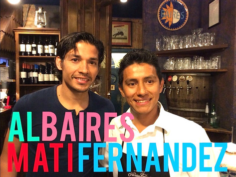 Mati Fernandez