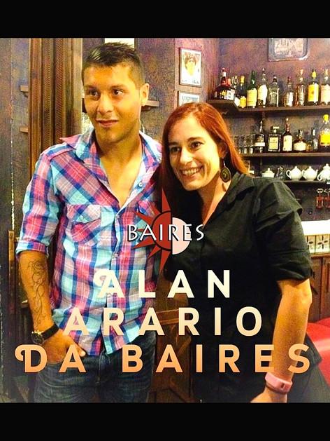 Alan Arario