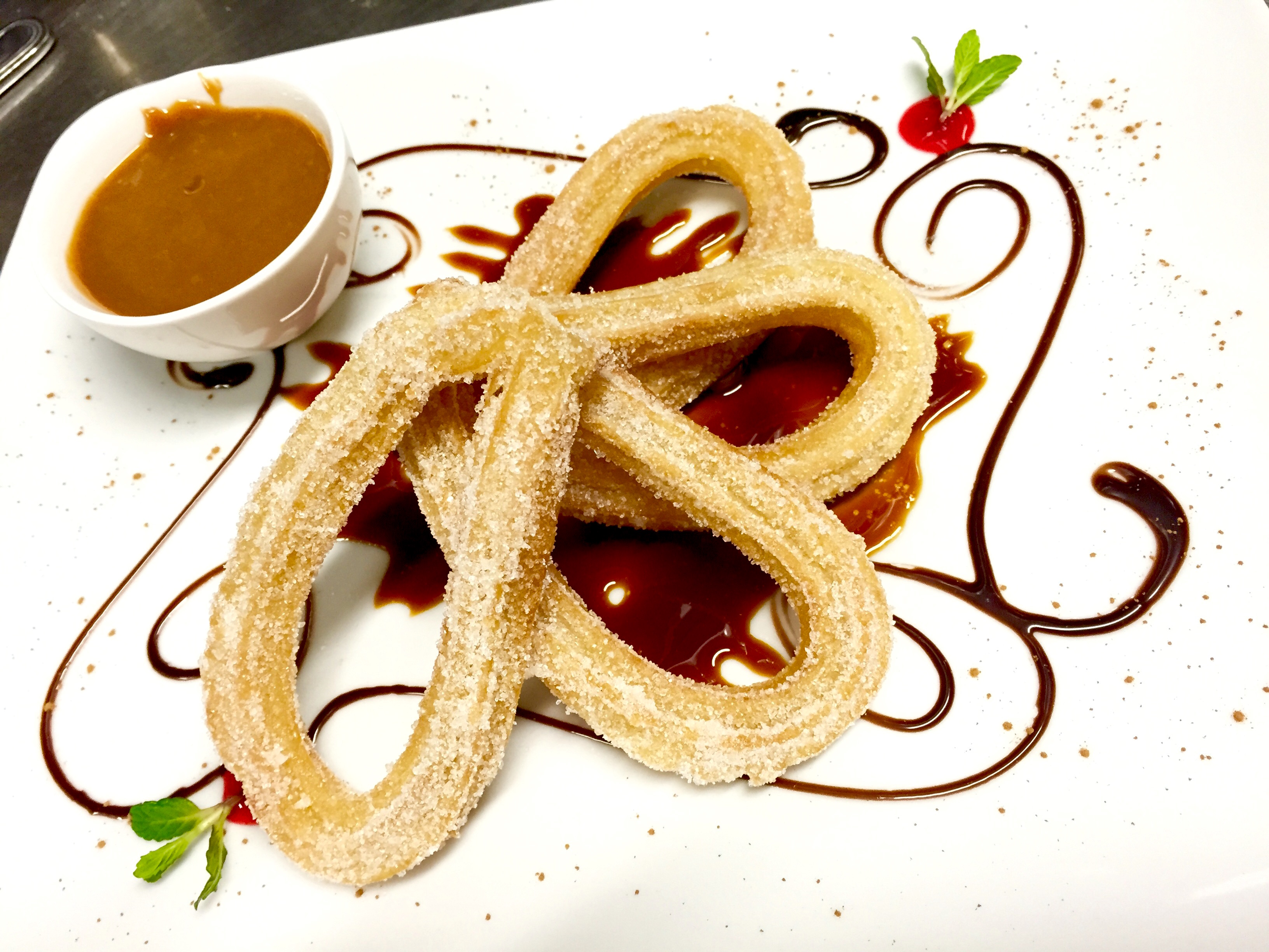 churros decor