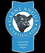 Certificado Angus Argentino