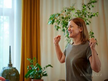 KALIMETA - Maja Vaskova